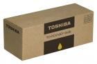 Original Toshiba Toner TO-FC616EY Gelb