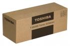 Original Toshiba Toner T-8550E / 6AK00000128 Schwarz
