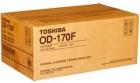 Original Toshiba Trommel Einheit OD170F Schwarz