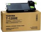 Original Toshiba Toner T1200E Schwarz