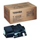 Original Toshiba Toner T1550E Schwarz