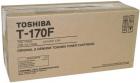 Original Toshiba Toner T170F Schwarz