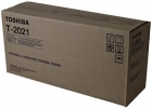 Original Toshiba Toner T2021 Schwarz