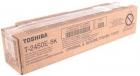 Original Toshiba Toner T2450E-5K Schwarz