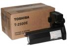 Original Toshiba Toner T2500E Schwarz