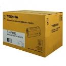Original Toshiba Toner T4710E Schwarz