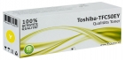 Original Toshiba Toner TFC50EY Yellow