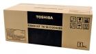 Original Toshiba Toner TK18 Schwarz