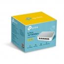 TP-Link TL-SF1005D 5-Port Fast Ethernet-/Netzwerk-/LAN Switch (10/100Mbit/s)