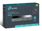 TP-LINK TL-SG1016D 16-Port Gigabit Netzwerk Switch