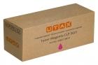 Original Utax Toner CLP 3621 / 4462110014 Magenta