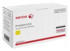 Original Xerox Toner 106R00674 Gelb