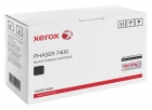 Original Xerox Toner 106R01080 Schwarz