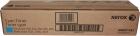 Original Xerox Toner 006R01452 2x Cyan