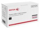 Original Xerox Toner C400 / C405 106R03500 Schwarz