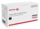 Original Xerox XL Toner C400 / C405 106R03516 Schwarz