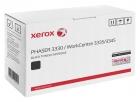 Original Xerox Toner 106R03620 Schwarz