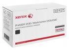 Original Xerox Toner 106R03624 Schwarz