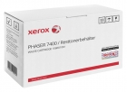 Original Xerox Resttonerbehälter 106R01081
