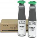 Original Xerox Toner 106R01277 Schwarz