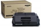 Original Xerox Toner 106R01370 Schwarz