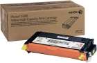 Original Xerox Toner 106R01394 Yellow / Gelb