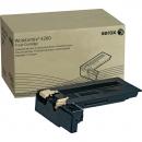 Original Xerox Toner 106R01409 Schwarz