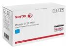 Original Xerox Toner 6121 MFP / 106R01463 Cyan