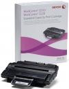 Original Xerox Toner 106R01485 Schwarz
