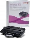 Original Xerox Toner 106R01486 Schwarz