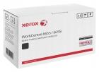 Original Xerox Toner WC 6655 / 106R02747 Schwarz