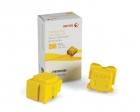 Original Xerox Festtinte 108R00933 Yellow/Gelb
