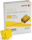 Original Xerox Festtinte 108R00956 6x Gelb