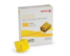 Original Xerox Festtinte 108R00956 Yellow/Gelb