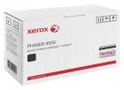 Original Xerox Toner 113R00657 Schwarz