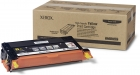 Original Xerox Toner 113R00725 Yellow / Gelb