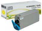Alternativ OKI Toner C7200 C7400 Gelb
