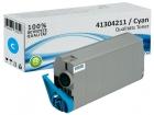 Alternativ OKI Toner C7200 C7400 Cyan