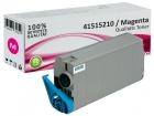 Alternativ OKI Toner C9000 C9200 C9400 Magenta