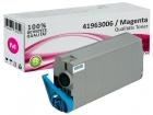 Alternativ OKI Toner C7100 C7300 C7350 C7500 Magenta