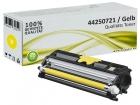 Alternativ Toner OKI C110 C130 C160 Gelb