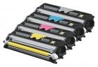 Multipack Alternativ Toner OKI C110 C130 C160