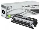 Alternativ Toner OKI C110 C130 C160 Schwarz