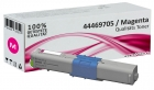 Alternativ OKI Toner 44469705 Magenta