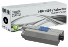 Alternativ OKI Toner 44973536 Schwarz