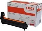 Original OKI Trommel 45395702 Magenta