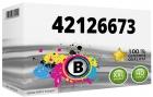 Alternativ OKI Trommel 42126673 Schwarz
