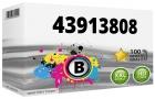 Alternativ OKI Trommel 43913808 Schwarz