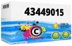 Alternativ OKI Trommel 43449015 Cyan