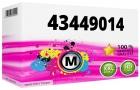 Alternativ OKI Trommel 43449014 Magenta